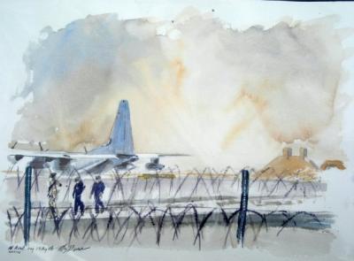 Artist's Work 1